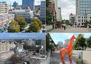 Christchurch 2015 Comparison Book