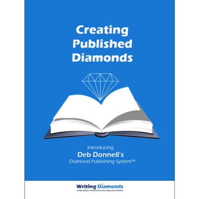 Creating Published Diamonds Book