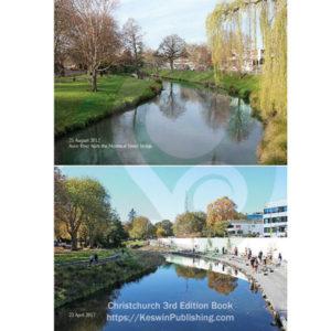 Christchurch 3rd edition book