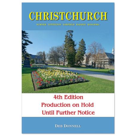 Christchurch 4ED