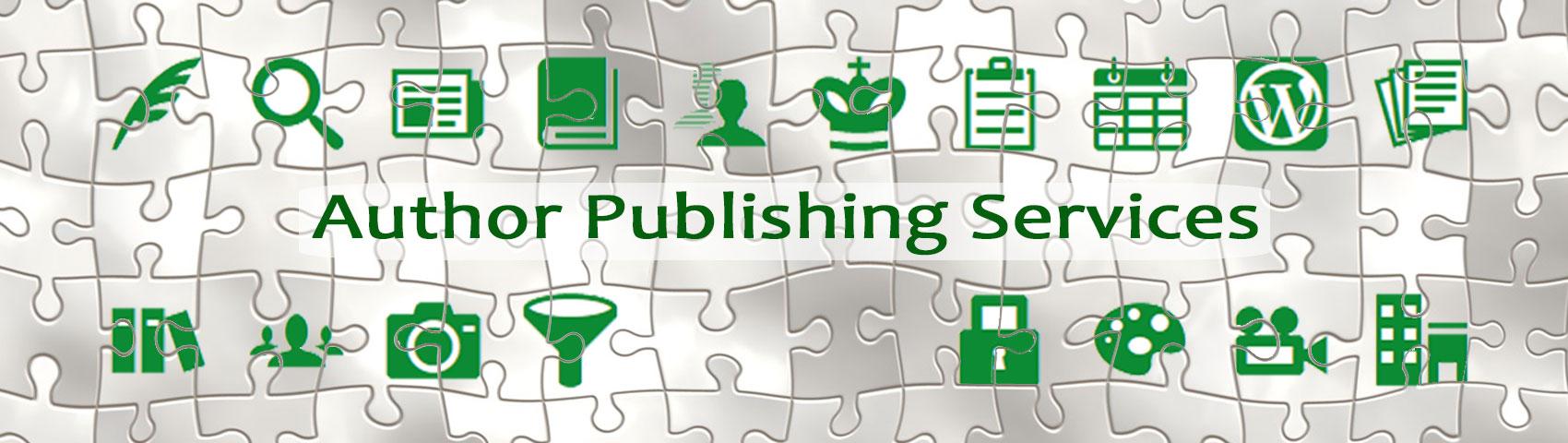 Keswin Publishing Services Authors