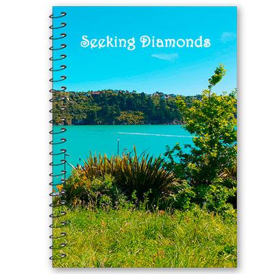 Writing Journals A5 Notebooks