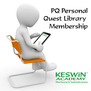 PQ Library Membership