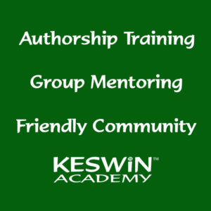 Author Training